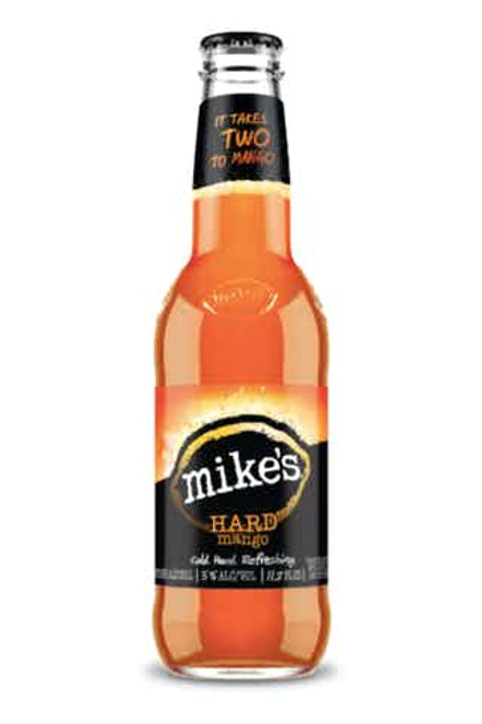 Mikes Mango 6 Pack