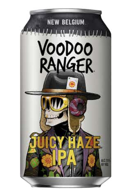 Voodoo Ranger Juicy Haze IPA  6 Pack