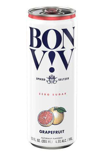 Bon & Viv Grapefuit 6 Pack