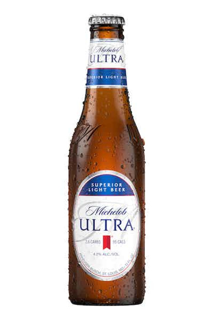 Michelob Ultra 24 Pack
