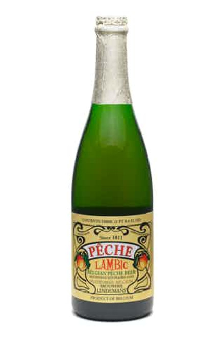 Lindemans 750ML Peach