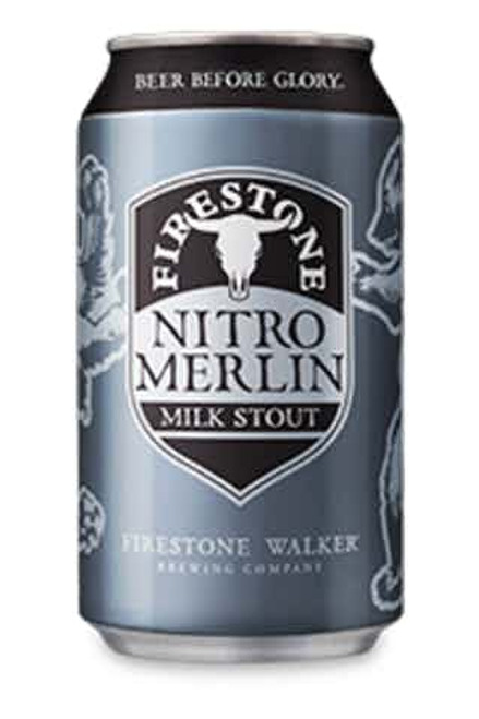 Firestone Nitro Merlin 6 Pack