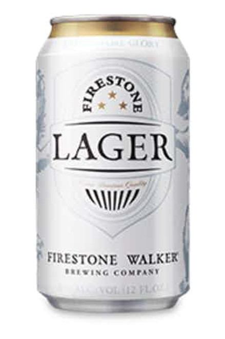 Firestone Lager 6 Pack