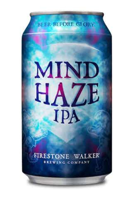 Firestone Mind The Haze 6 Pack