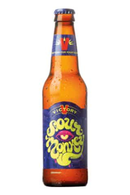 Victory Sour Monkey 6 Pack Bottle