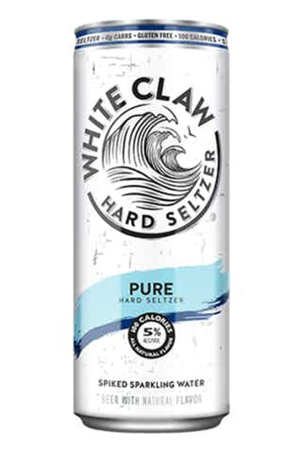 White Claw Pure 12 Pack