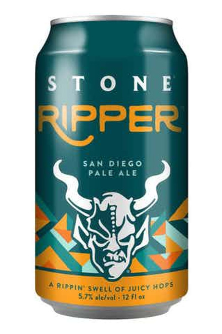 Stone Ripper 6 Pack 12 oz Can