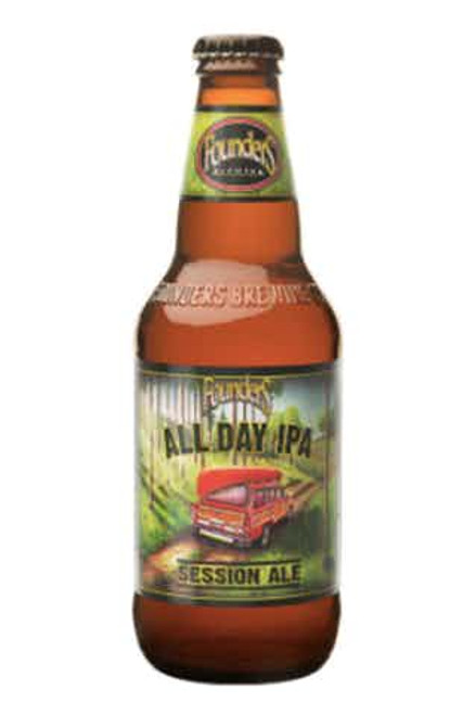 Founders All Day IPA 6 Pack 12 oz