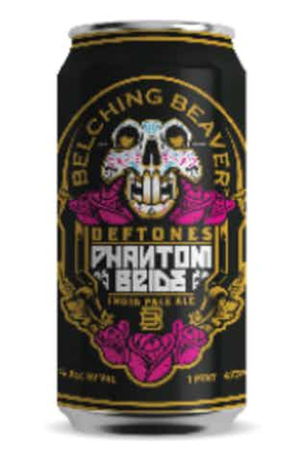 Belching Beaver Phantom Bride  1 6 Pack