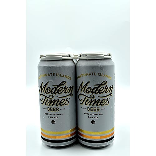 Modern Time Beer Fortunate