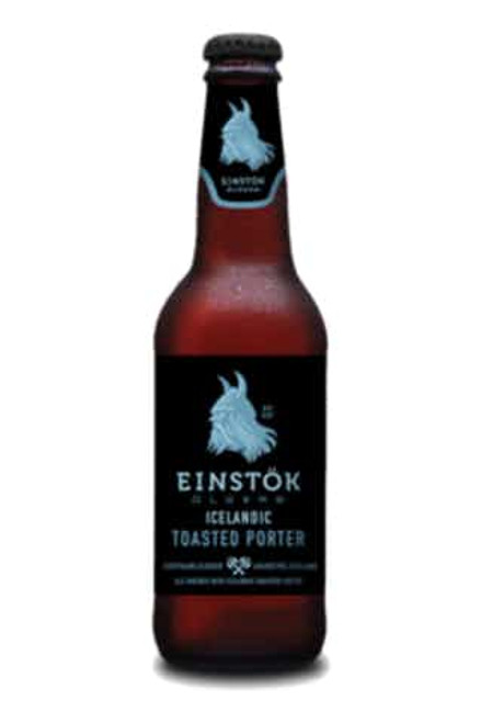 Einstok Toasted Porter 6 Pack