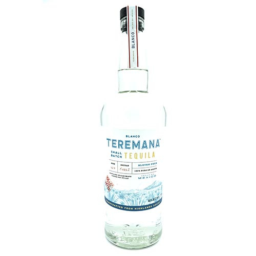 Teremana Small Batch Blanco 750ml