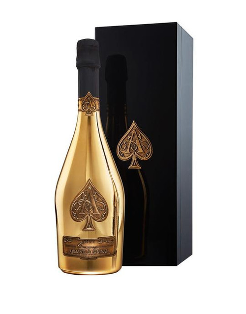 Armand de Brignac GOLD BRUT 750ml