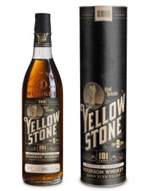 Yellowstone Limited Edition 2019 750ML
