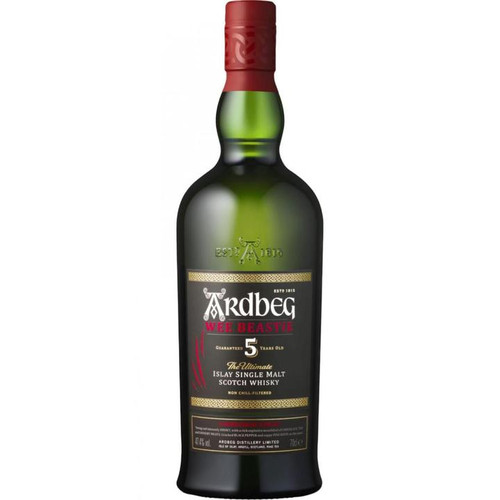 Ardbeg Wee Beastie 5 Year Old 750ML