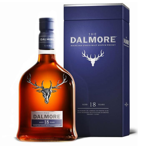 The Dalmore 18 Year Old 750ML
