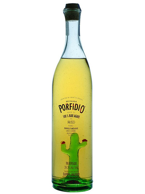 Porfidio Reposado Tequila 750ML