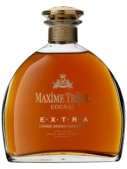 Maxime Trijol Extra Grande Champagne 750ML