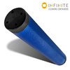 Infinite Cleaning Container - Blue Knurled