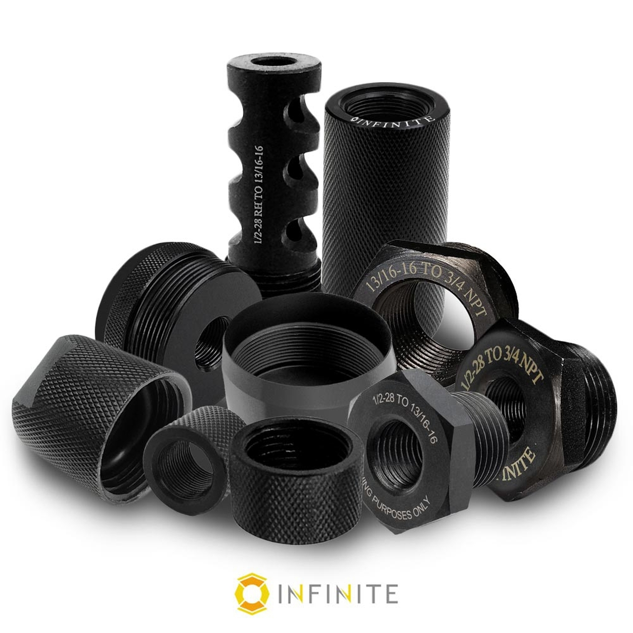 Infinite Combo Kits
