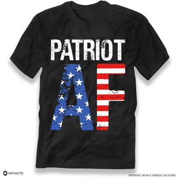 'PATRIOT AF' Premium Unisex T-Shirt