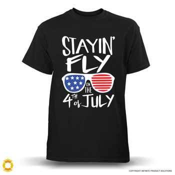 SALE! Stayin' Fly For the 4th of July Apparel