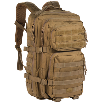 Large Assault Pack - Coyote