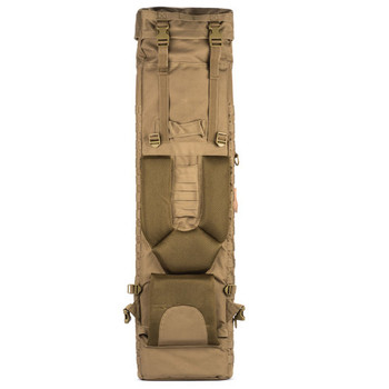 Deluxe Rifle Backpack - Coyote