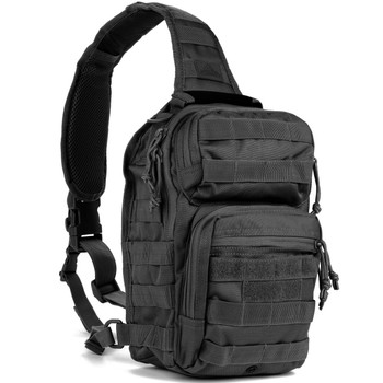 Rover Sling Pack - Black