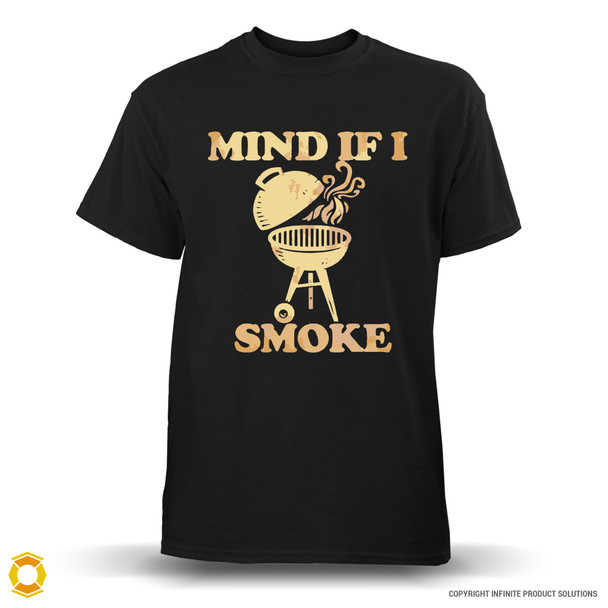 SALE! Mind If I Smoke Apparel