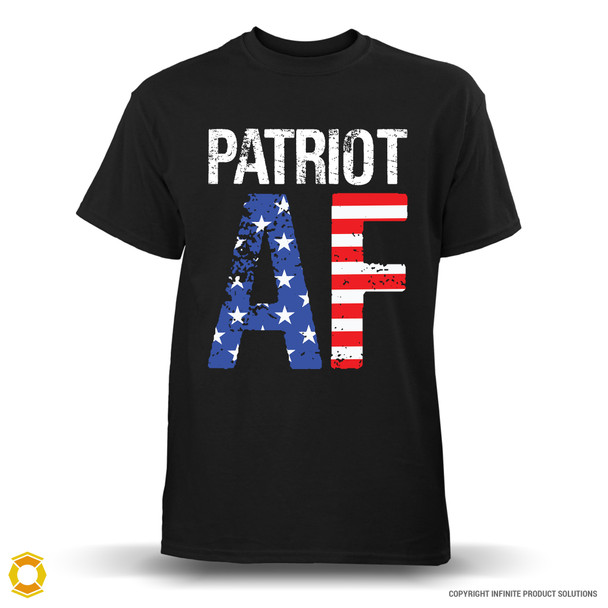 SALE! Patriot AF Apparel
