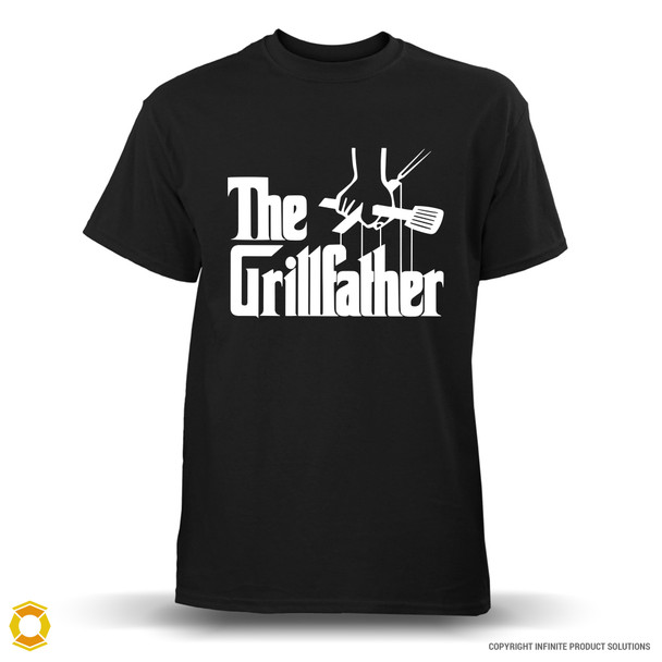 SALE! The Grill Father Apparel