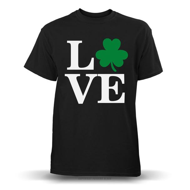 LOVE St Patricks Day