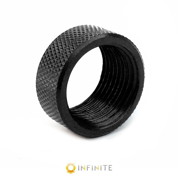 The Ultimate 10/22 Muzzle Brake Kit