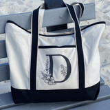 Heavyweight boat tote sample image