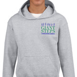 Giant Steps - Youth Pullover Hoodie