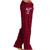 Tomlinson middle school flannel plaid pants