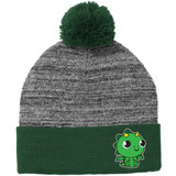Dwight Kawaii Baby Dragon Pom-Pom Beanie