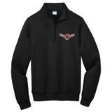 Thunderbird - 1/4-Zip Tech Sweatshirt in Adult Sizes