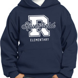 Riverfield Pullover Hooded Sweatshirt
