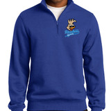 Riverfield - 1/4-Zip Tech Sweatshirt in Adult Sizes