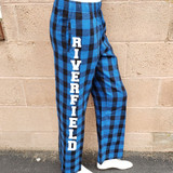 Riverfield Text Pajama Pants