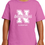 North Stratfield Varsity Short Sleeve Shirt in Youth and Adult Sizes