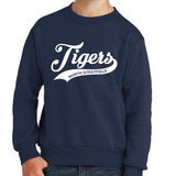 North Stratfield Swoosh Crewneck Sweatshirt in Youth and Adult sizes