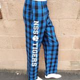 North Stratfield NSS Tigers Text Pajama Pants
