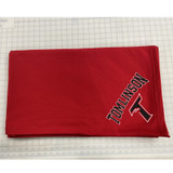 Tomlinson Middle School Thunderbird T Sweatshirt Blanket