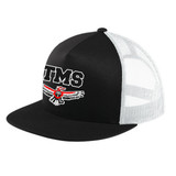 Tomlinson Middle School TMS with Thunderbird Trucker Hat
