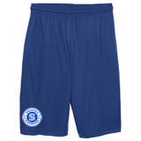 Stratfield Elementary Competitor Shorts in Youth and Adult Sizes