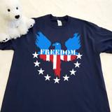 US Eagle Youth Shirt