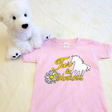 Two and Fabulous Horse Shirt in Baby and Toddler Sizes